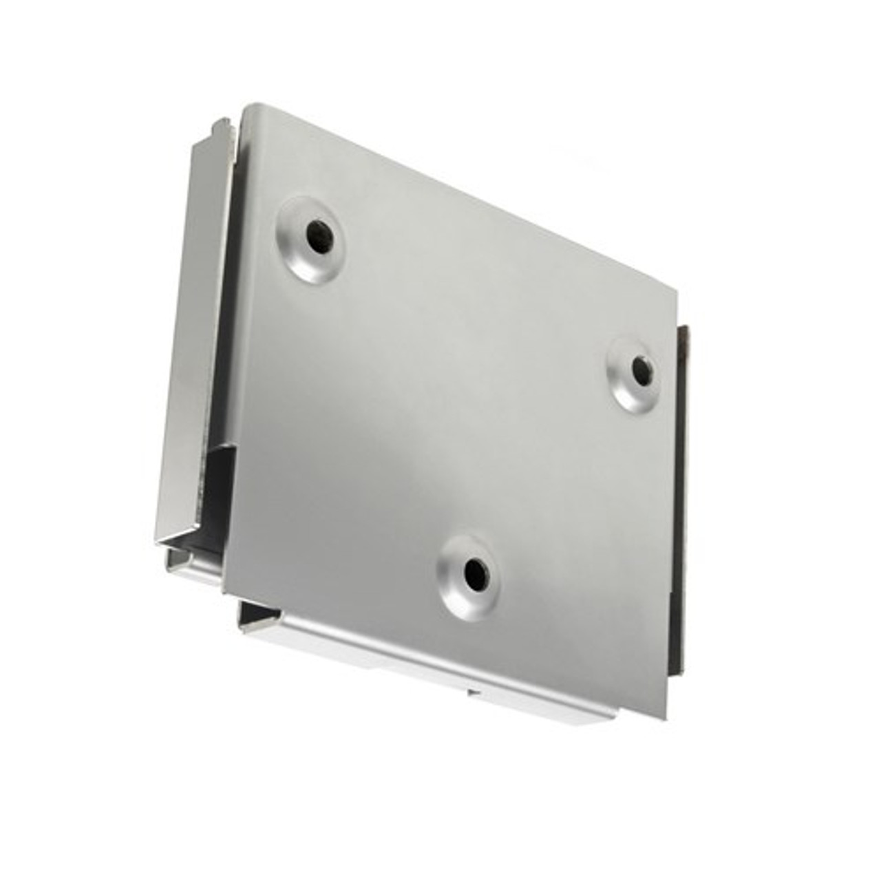 Stainless Steel wall mounting plate for Dab Esybox and Esybox mini