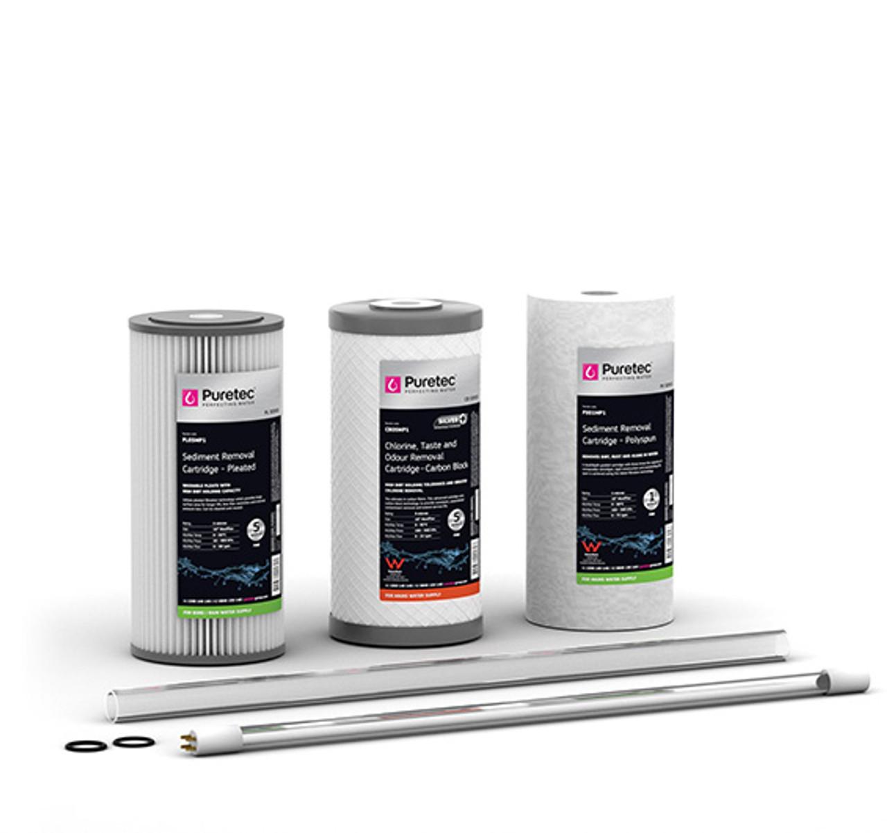 Maintenance Kit Suits Hybrid G12 / R10 Series