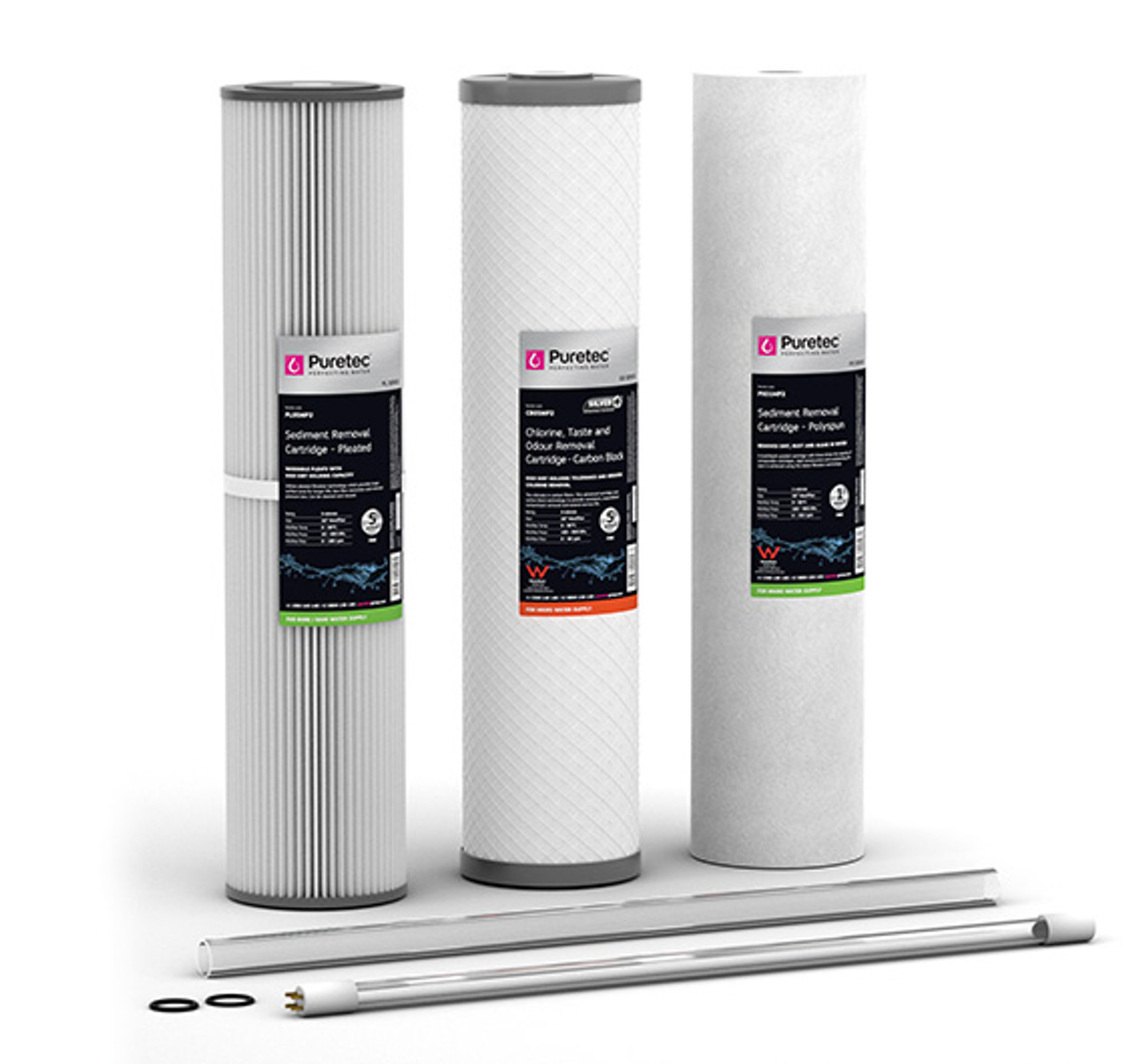 Maintenance Kit Suits all Hybrid P series, G13 and R11