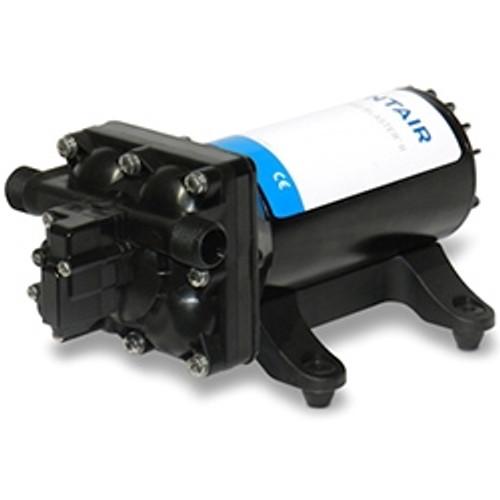 "Shurflo 4258-163-E09 (Replaces 5901-3212)  ""Pro-Blaster II"" Automatic 24v DC Pump (Santoprene/EPDM) 18.9 L/Min Max 60 psi Max"