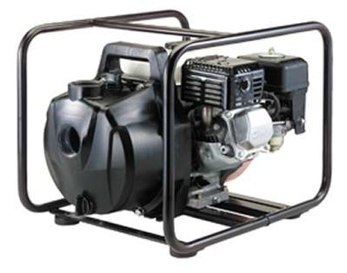 PGH50GX Poly Chemical & Sea Water Pump - Honda GX120