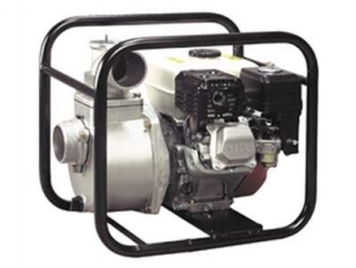 "SEH80X 3"" Heavy Duty Transfer Pump with Honda GX160 Engine & Koshin (Japan) Pump End"
