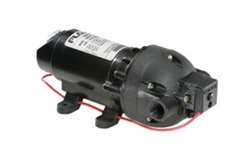 Flojet Triplex 03501-506 Pressure Pump 12v DC 7.6 L/min (Santoprene/Viton)