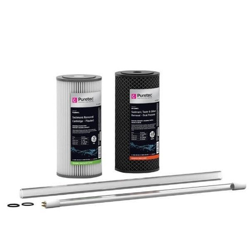 Hybrid maintenance kit for G6/R1