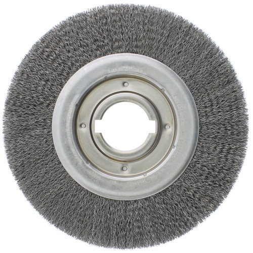 Wire Wheel Brush DA-10