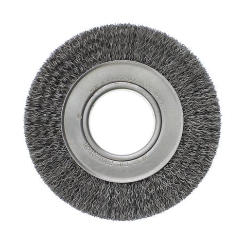 Wire Wheel Brush DH-7