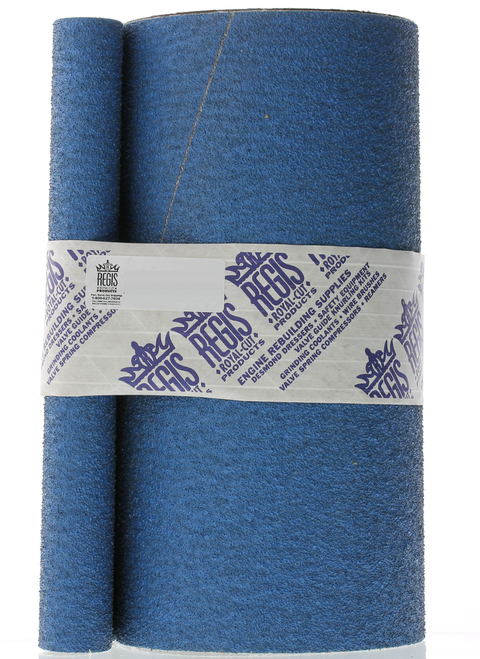 "11-7/8"" X 79"" 24 Grit Abrasive Belts for Platen Grinders - ABN-1224"