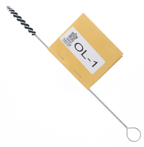 """1/4"""" Dia. Nylon Oil Gallery Brushes - OL-1 by Regis Manufacturing"""