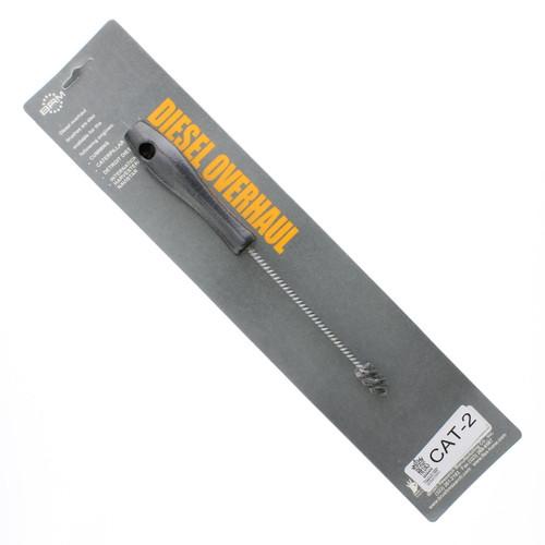 "9/16"" Dia. Diesel Brushes for Caterpillar - CAT-2 by Regis Manufacturing"