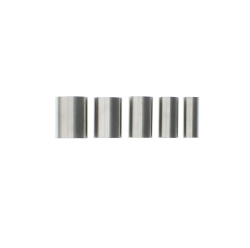 "Heavy Metal - Hole 1/2"" - Length 1.0"" - Weight 57g - HM-500100"