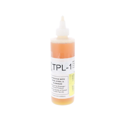 Tapping Compound 7.5 oz Bottle - TPL-1