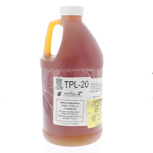 Tapping Compound Half Gallon - TPL-20