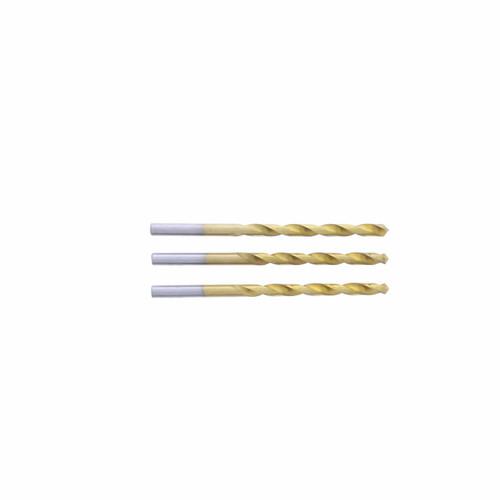 "3/16"" Sealace Titanium-Nitride Drill - 17111T"