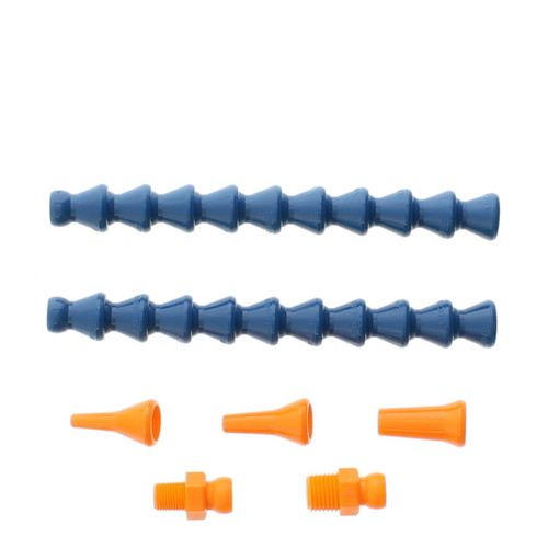 """Complete Kit - 1/4"""" I.D. with 1/8"""" NPT 1/4"""" - RCH-413"""
