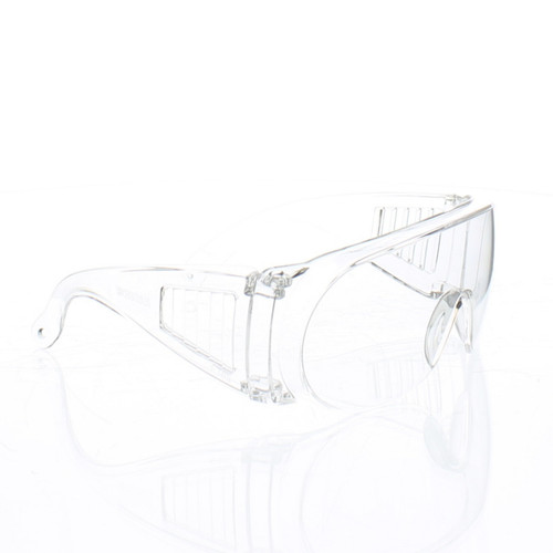 Economy Safety Glasses - JJ-12