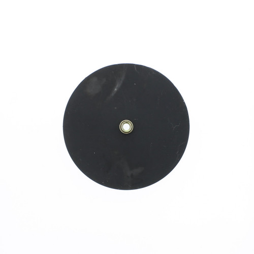"6"" Disc Pad for Regis Vacuum Tester - 1630-6"