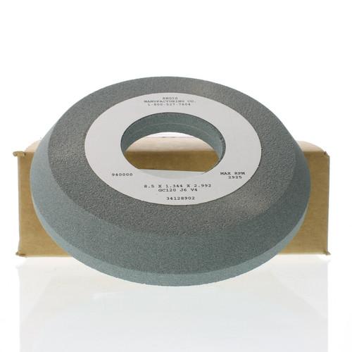 215mm x 35mm x 76mm - Flare - Titanium Valve Refacer Wheel K-821
