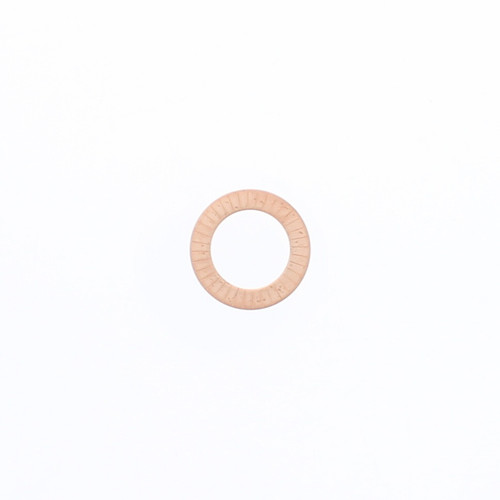 """Type A .060"""" - 0.7960"""" X 0.5150"""" Standard Valve Spring Inserts - A-204"""