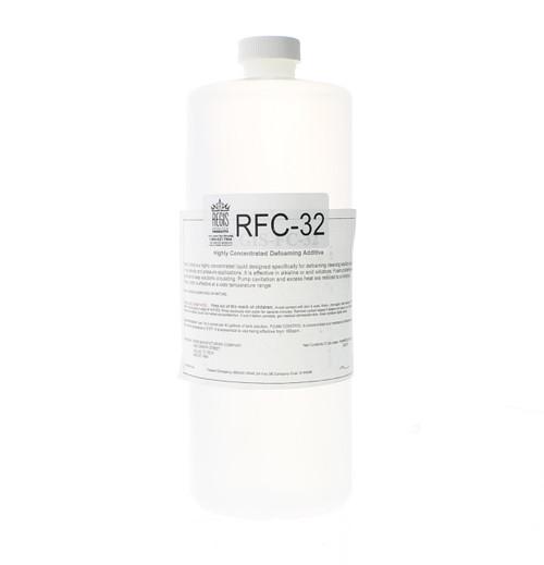 Foam Control - RFC-32
