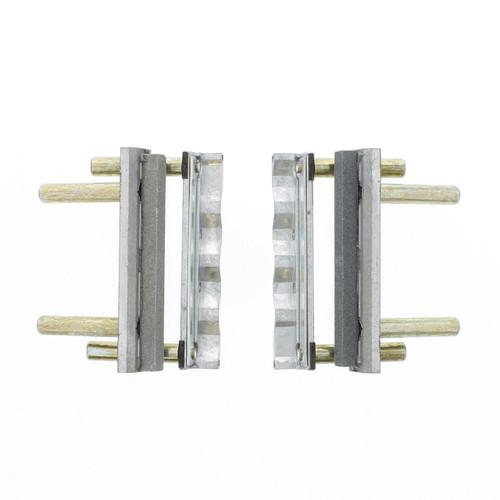 Aluminum Oxide Cylinder Hone Stone - SN-200AX