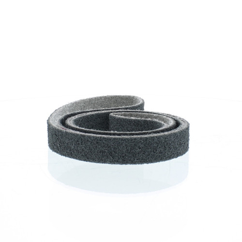 "Ultra-Brite Belts, 3/4"" x 77"" 400 grit - FIUB-771"