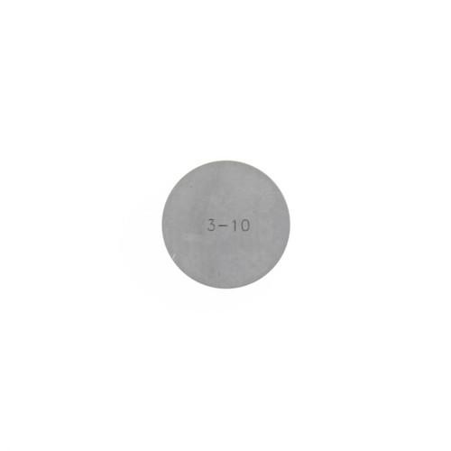 34mm - Individual Valve Adjustment Discs - VAD-34