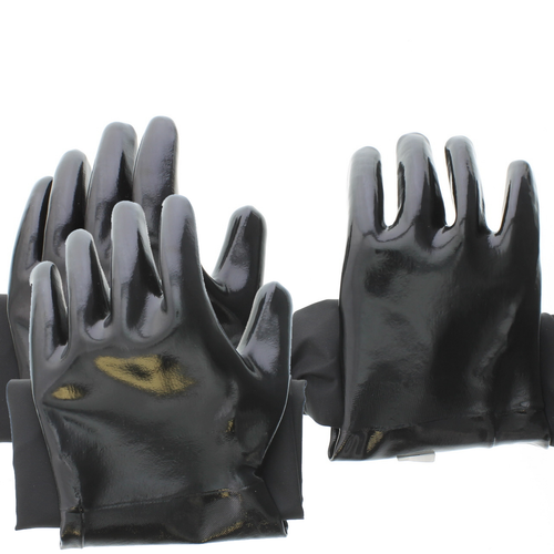 Glass Bead Gloves - KGS - Pair and Spare Left