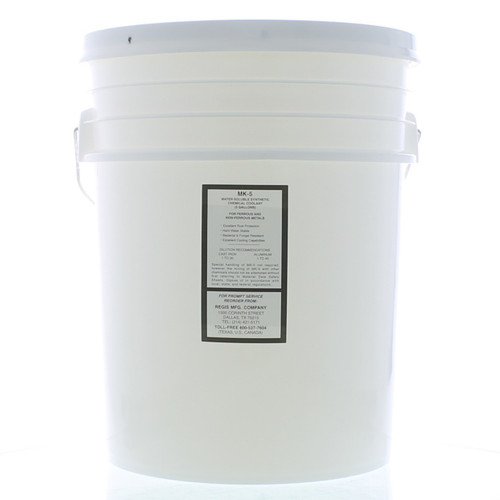 Multi-Purpose Grinding Coolant 5 Gallons - MK-5