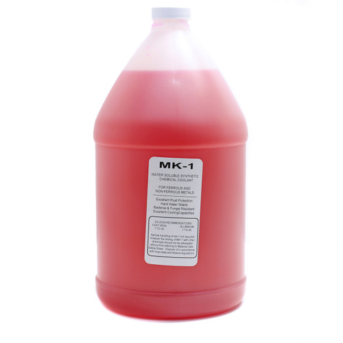 Multi-Purpose Grinding Coolant 1 Gallon - MK-1