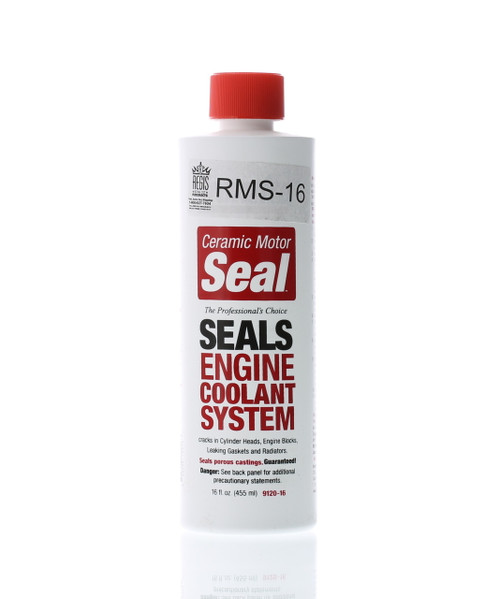 Cylinder Head, Engine Block and Radiator Sealer - RMS-16