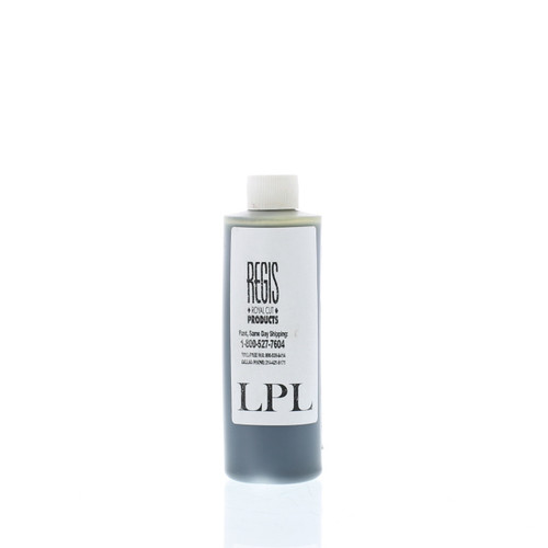 Lap Oil 1/2 Pint Bottle - LPL