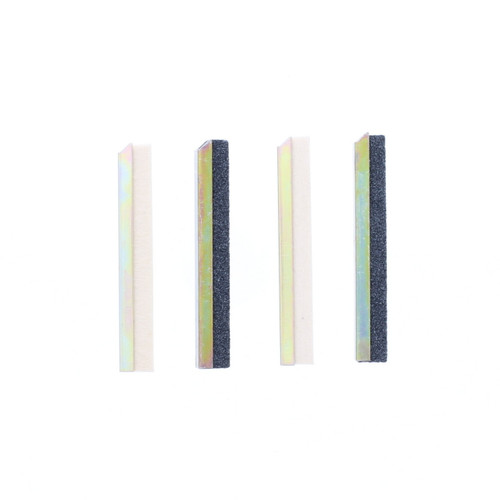 "Stone & Wiper Set, 1.75"" - 2.20"", 280-Grit - RSI-16380"
