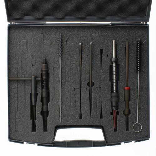 9mm Ball Broach Kit - RKS-1609