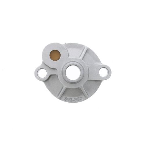 GM V6, SB B8 Oil Filter Adapter - GM-350