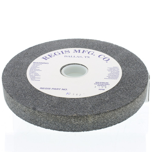 "8"" x 3/4"" x 1-1/4"" Medium Grade General Purpose Grinding Wheels - K-2332"