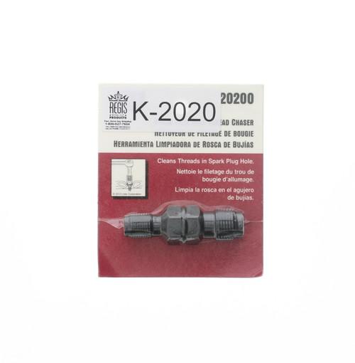 Spark Plug Hole Thread Chaser - K-2020