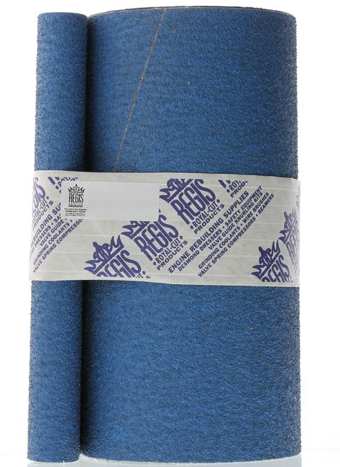 """11-7/8"""" X 76"""" 40 Grit Abrasive Belts for Platen Grinders - WNN-1240"""
