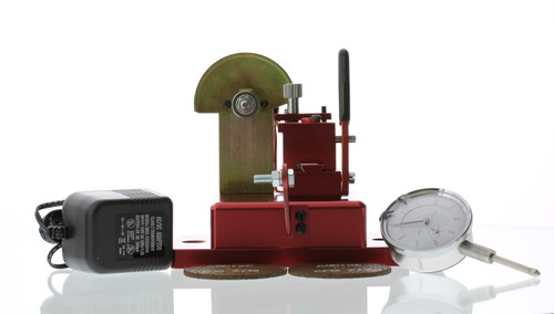 Electric Piston Ring Filer - ERF-110