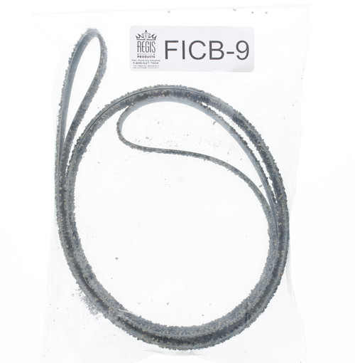 "Cork Bond Belts, 1"" x 64"" 320 grit - FICB-9"