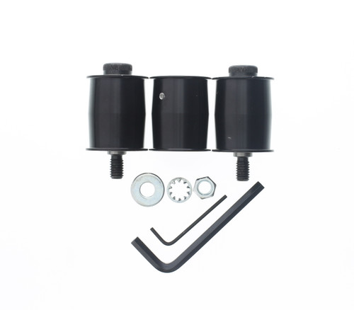 """2"""" Roller Set for Crankshaft Polisher - CP-6272A2"""