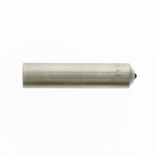 """3/8"""" X 1-5/8"""" Round 1/4 Carat Diamond Tool K-1"""