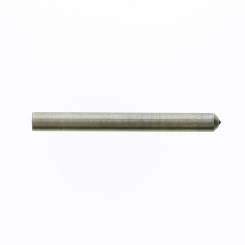 """5/16"""" X 3"""" Round 1/4 Carat Diamond Tool K-3"""