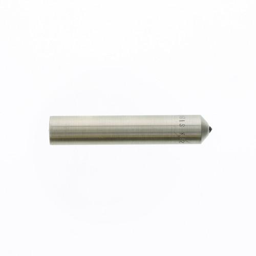 """3/8"""" X 2"""" Round 1/2 Carat Diamond Tool K-12"""