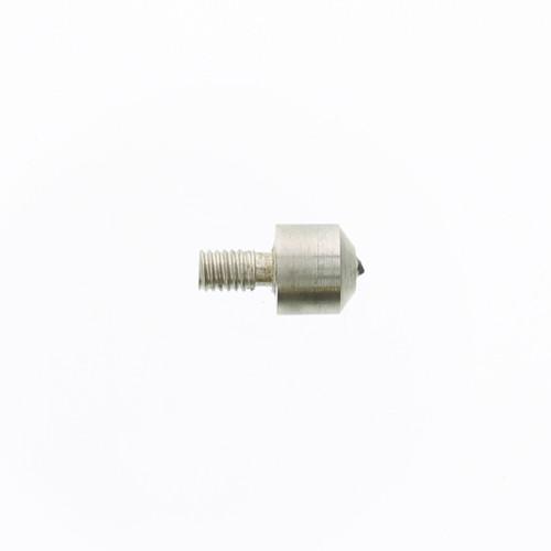 "3/8"" head 10-32 thd thd 1/4 Carat Diamond Tool K-4S"