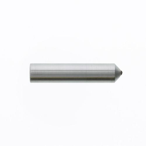 """7/16"""" X 2"""" Round 1/4 Carat Diamond Tool K-6"""