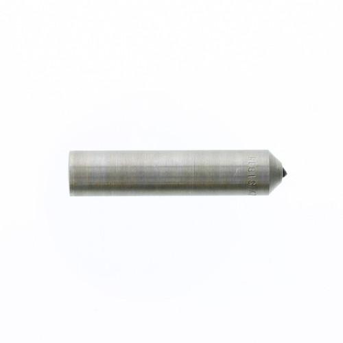 """7/16"""" X 2"""" Round 1/4 Carat Diamond Tool K-7"""