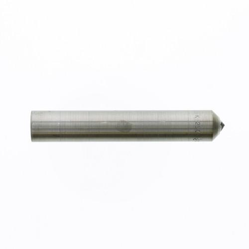 """1/2"""" X 3"""" Round 1-1/2 Carat Diamond Tool K-25C"""