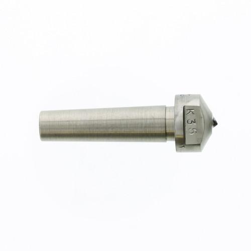 #3 Morse Taper Shank 1 Carat Diamond Tool K-35