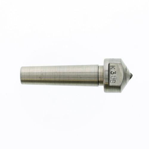 #3 Morse Taper Shank 2 Carat Diamond Tool K-35B