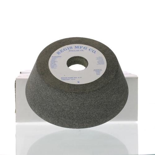"5/3-3/4"" X 1-3/4"" X 15/16"" Flywheel Grinding Stone K-57"